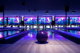 Bowling….The Good Life?