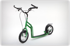 mibo courage scooter