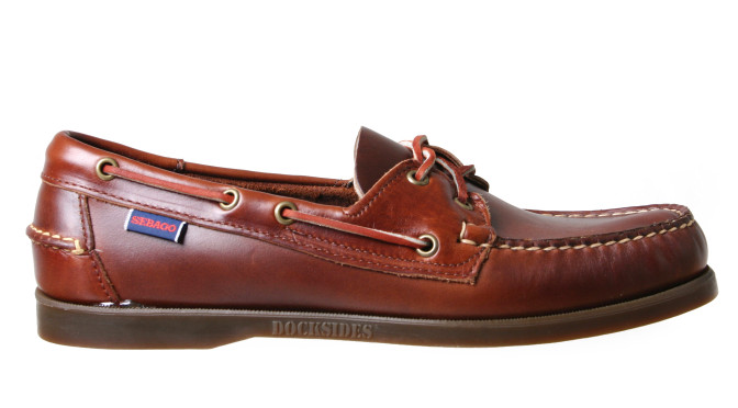 Sebago and Sperry, Breaking-In, Boating and Loafing