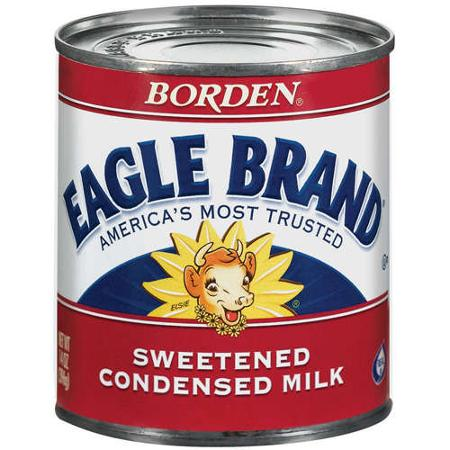 Sweetened Condensed Milk, Goodbye Old Friend