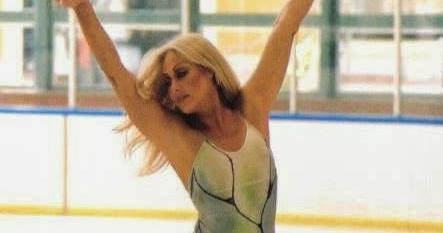 Lorna Brown, Skate of the Art