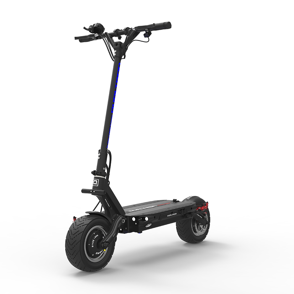 Electric Scooters in 2019